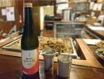 秋口だけの酒「樽出し ひやおろし 純米」1週間もたず売り切れたので、なんとか、わずかですが追加しました!!