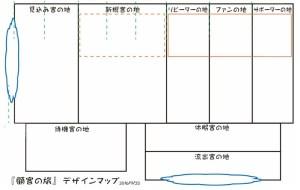 たこ梅用「顧客の旅」デザインマップ