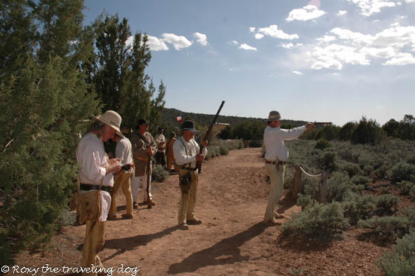 black powder,muzzle loader shooting, mountain man rendezvous,fun times