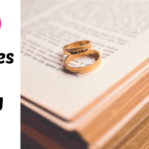 Qualities of a godly wife