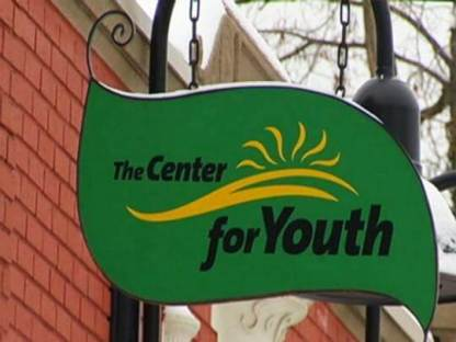 Center for Youth new