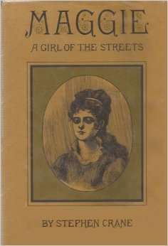 maggie a girl of the streets essay prompts
