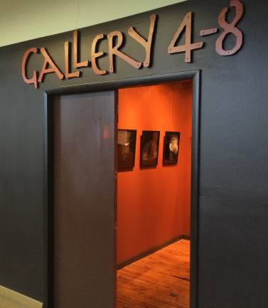 Gallery 4 - 8 Entrance 3031_3