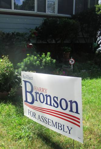 bronso sign