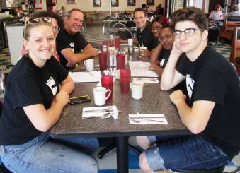 south wedge diner