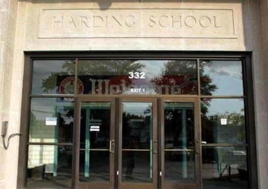 harding-school-newest