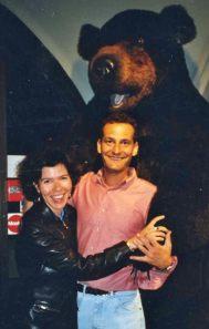 with-bear