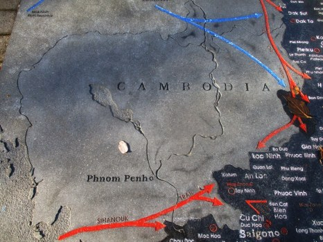 Cambodia -- featured