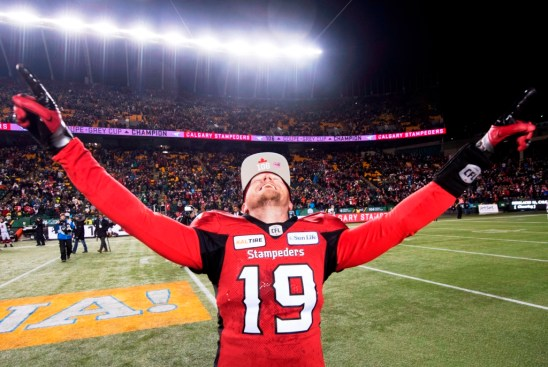 Calgary Stampeders defeat Ottawa Redblacks to win Grey Cup title (Torinto CityNews)