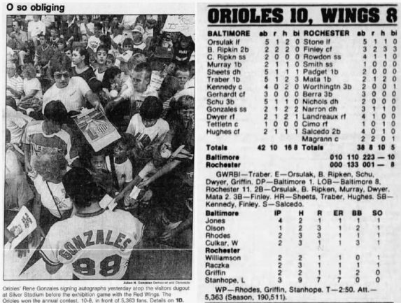 Rochester Democrat and Chronicle, Jul 26, 1988