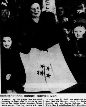 Democrat and Chronicle, Nov 22 1942