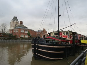 A photographic day out in Newark