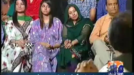 Khabarnaak on Geo News – 31st May 2014
