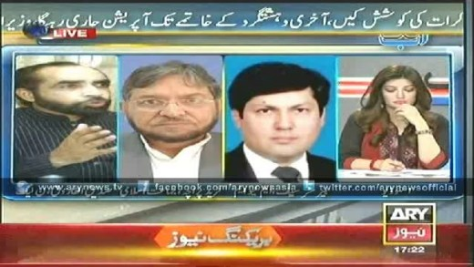 Ab TAk with Sadaf – 16th June 2014