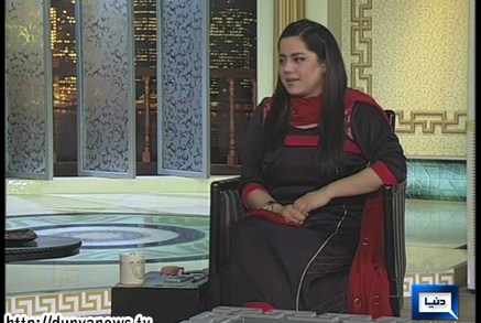 HASB E HAAL – 6th June 2014