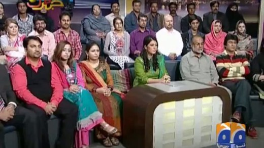 Khabarnaak – 20th June 2014