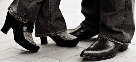 Shoe and Boot Photo