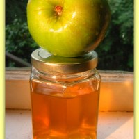 Apple Jelly Recipe: Flavorful Chameleon