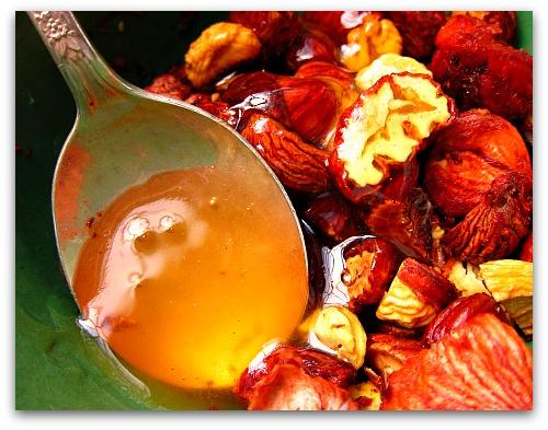 chestnut spread ingredients