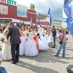 Перший Західноукраїнський весільний фестиваль