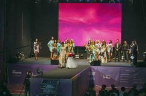 Конкурс краси «Міс Галичина-2012»