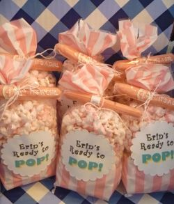 Small Of Baby Shower Favors To Make