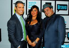 Shahs of Sunset Finale: With Friends Like These, Who Needs Enemies?