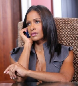 What Lies Ahead for Sheree Whitfield?