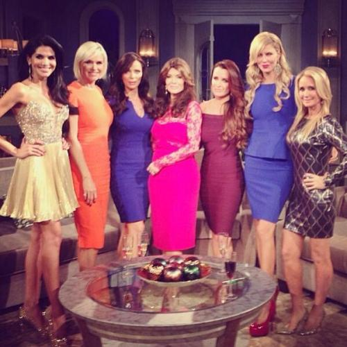 Real Housewives of Beverly Hills 2014
