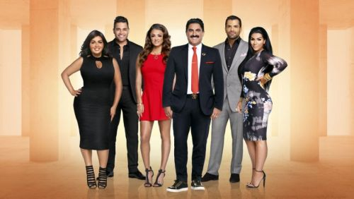 Shahs cast season 5