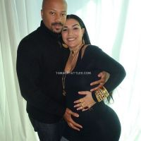 Asa Soltan Rahmati and Jermaine Jackson Jr Expecting First Child!