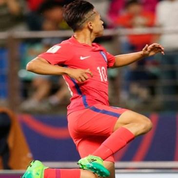 República de Corea avanza, Argentina pende de un hilo (2-1)