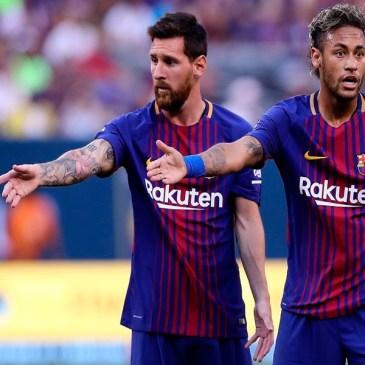 Barcelona ganó a Real Madrid y se coronó campeón en Miami
