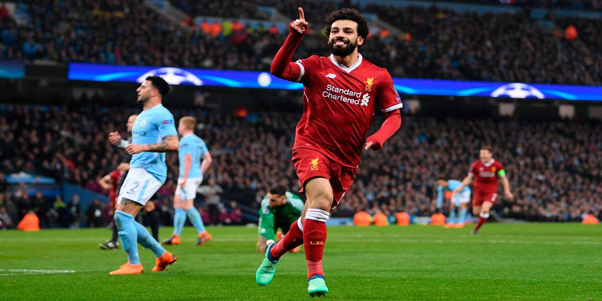 Liverpool volvió a ganar y eliminó al City en cuartos de final