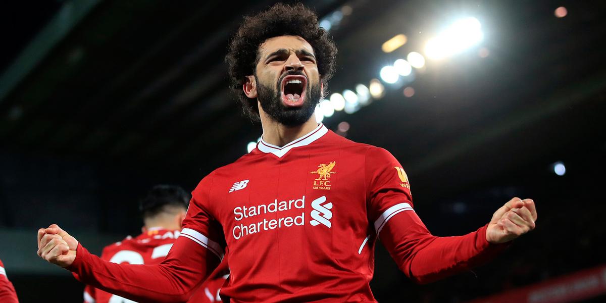 Mido cree que Salah está listo para dar el salto al Madrid