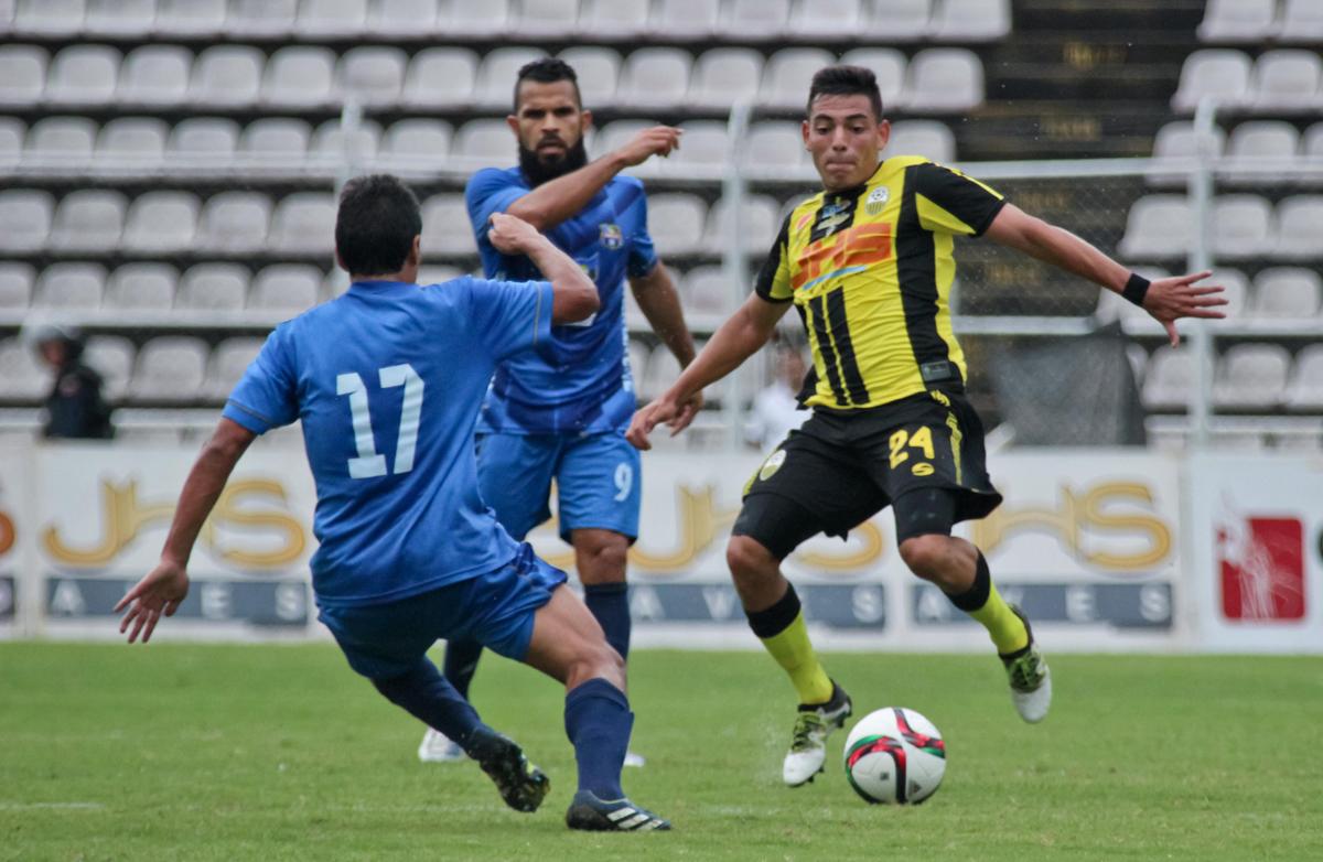 Carlos Cermeño regresa a las filas tachirenses