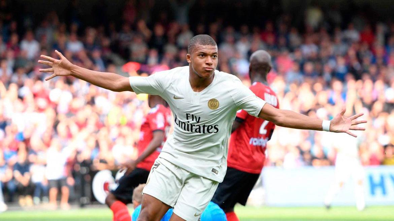 Real Madrid aún conserva su ilusión de fichar a Mbappé