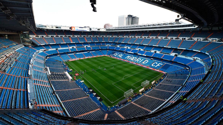 CONMEBOL: River y Boca definirán la Libertadores en el Santiago Bernabéu
