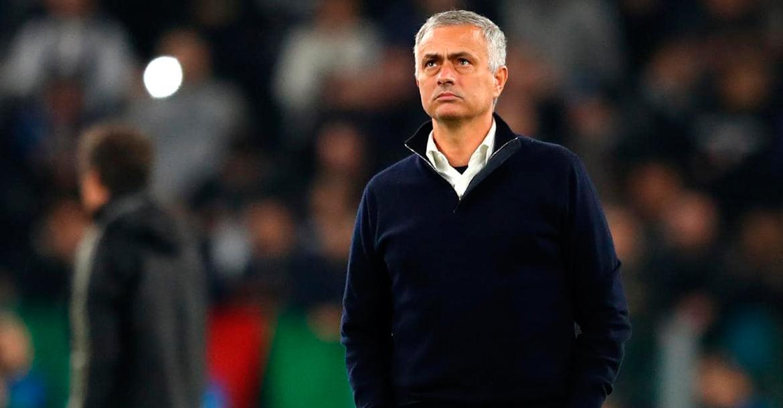 ¿Rechazó Mourinho a Real Madrid para quedarse en el United?