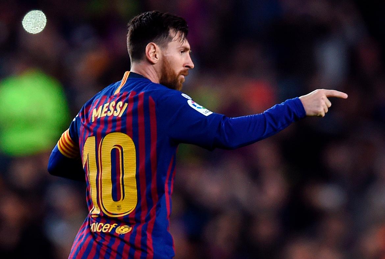 """Del Bosque: """"Entre CR7 y Messi, me quedo con Messi"""""""