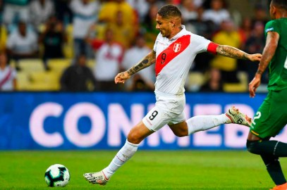 Perú firmó la mejor racha invicta en su historia en la Copa América