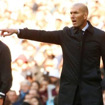 """Zidane: """"Nos ha costado pero merecimos la victoria"""""""