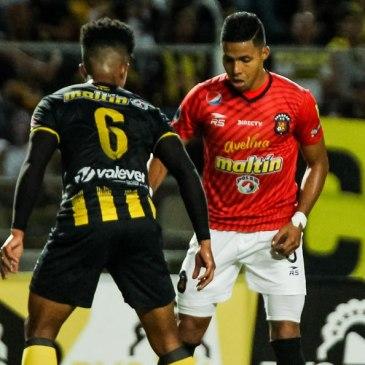 Caracas FC remontó y se consagró campeón del Clausura en Pueblo Nuevo