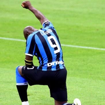El Inter se mantiene en la pelea por la Serie A gracias a los goles de Lukaku y Lautaro