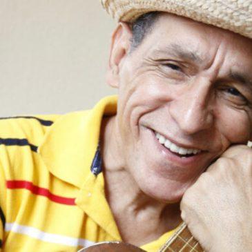 Gualberto Ibarreto se contagió de covid y su familia pide ayuda económica