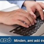 Munkáltatói adatszolgáltatás