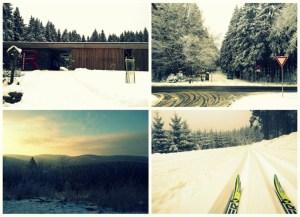 Skifahren-tambach-dietharz-Thüringer Wald-Rennsteig