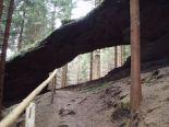 steinernes-tor-bergwacht-tambach-dietharz-aktiv-thüringer-wald