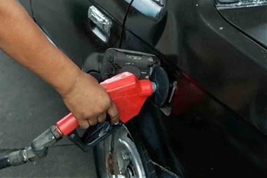 El coste de la gasolina en 2015 en moskve