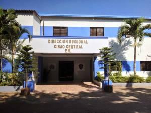 comando-cibao-central-policia-nacional-santiago